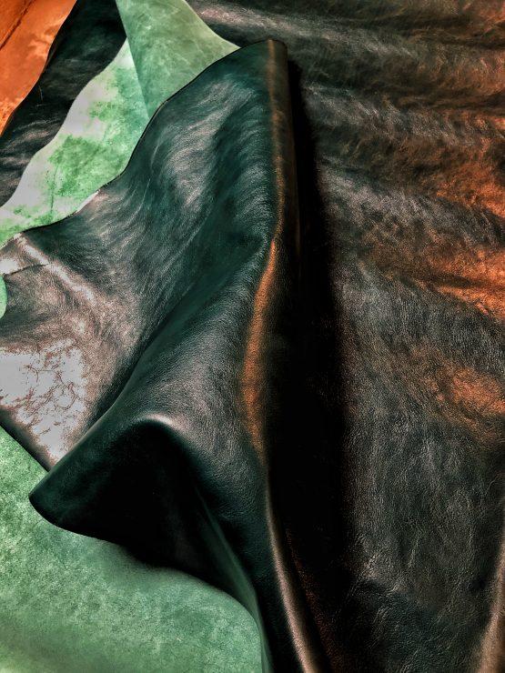 Veg Tan Green [1.5mm]