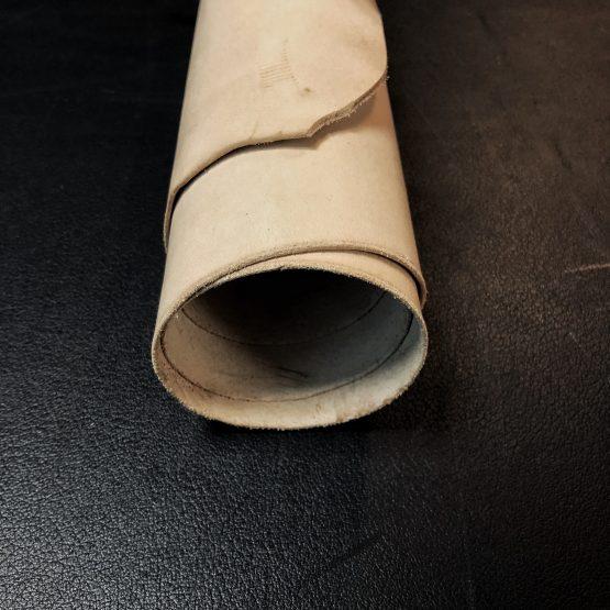 Natural Veg Tan Leather