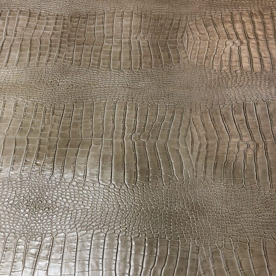 Embossed Reptile Ivory [1.2mm]