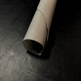 Embossed Grey Upholstery Leather [1.5mm]