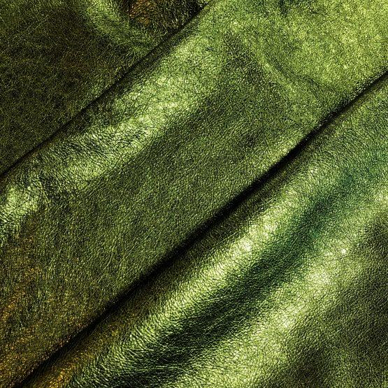Musk Laminato Wash Leather [1.5mm]
