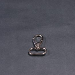 Carabiners Silver 25mm