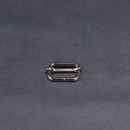 Regulator - Silver 26mm