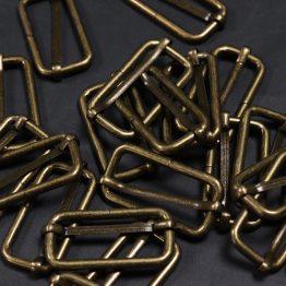 Regulator Old Brass 40mm