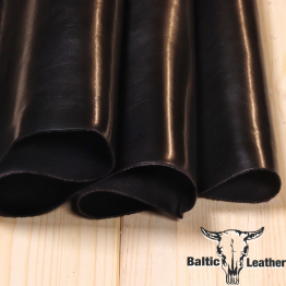 Old Fashioned Leather - Black