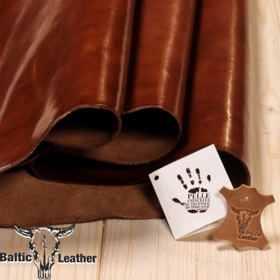 Old Fashioned Leather - Cognac